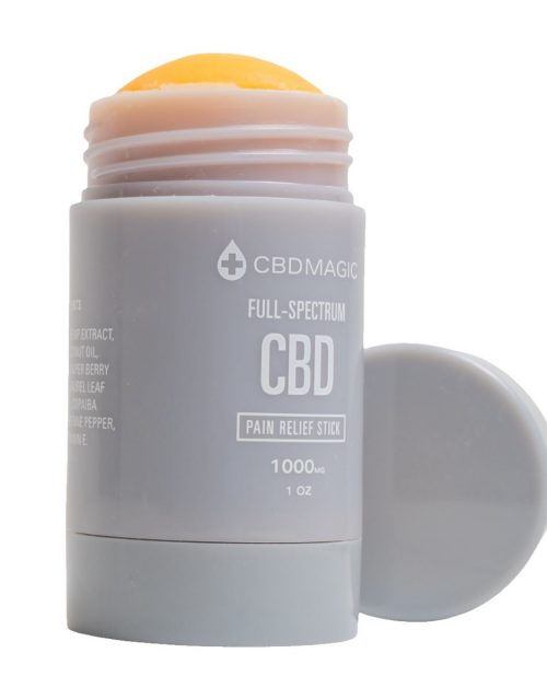 full spectrum cbd pain relief stick delivery north York , Vaughan