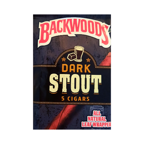 Backwoods Dark Stout Delivery  Tlv Finest Budz  Delivery-North York