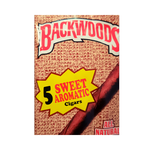 Backwoods Sweet Aroma Cigars   Tlv Finest Budz  Same-Day Weed Delivery
